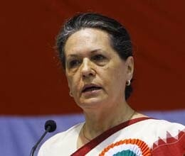 sonia treatment visits politics