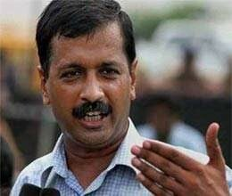 dlf clarifications half truths and lies says kejriwal