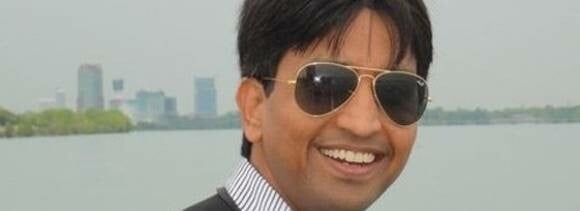 kumar vishwas to enter big boss house