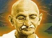quote of mahatma gandhi