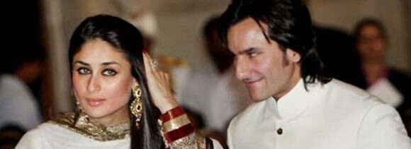 preparation begin in pataudi palace for saif kareena marriage