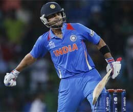 virat kohli next superstar of world cricket