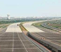 concept report of agra lucknow expressway approved