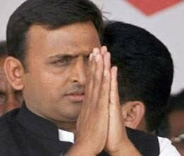 sp wants to increase vote bank through government schemes