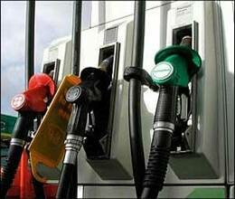 petrol diesel prices up marginally on dealer commission hike