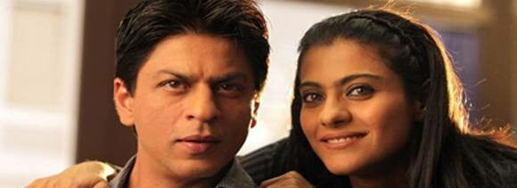 sharukh khan and kajol to pair up again