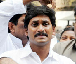 jagan bail plea rejected