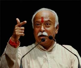 no relation between rss and bjp says mohan bhagawat