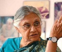 delhi cm sheila dikshit urges to use electricity carefully
