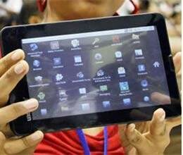 lawyers will get tablets in two thousand rupees