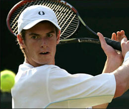 murray and djokovic winning debut
