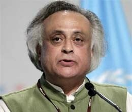 jairam ramesh praises mamata on jungle mahal