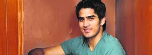 vijender singh not entering bigg boss house