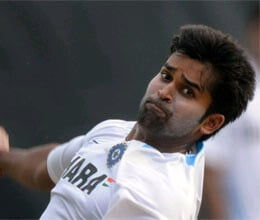 vinay kumar to lead south zone