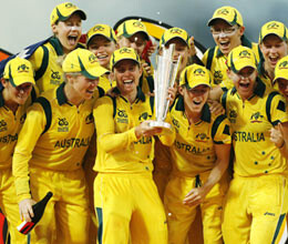 australia win world t20 women title