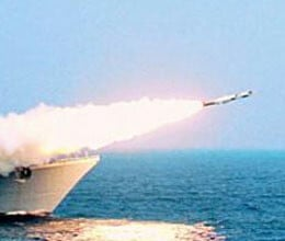 navy successfully test fires Brahmos missile off goa