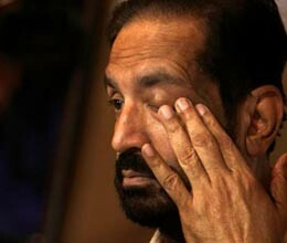 charges against will be kalmadi and other