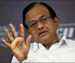 P Chidambaram unveils fiscal consolidation roadmap to boost growth