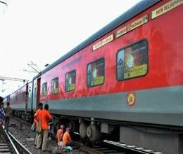 Rajdhani and Shatabdi trains will increase the speed