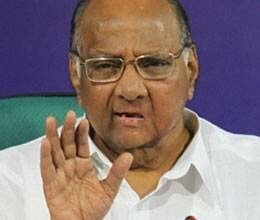 there was nothing wrong in Lavasa: Pawar