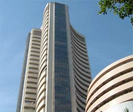 stock markets open on high notes
