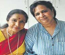 asha bhosles daughter varsha commits suicide by shooting herself