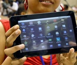 akash-two tablets also appeal to ministers
