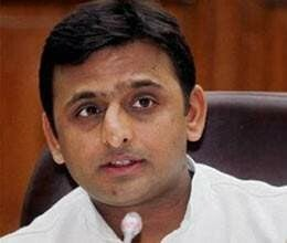 akhilesh not happy with law and order in state