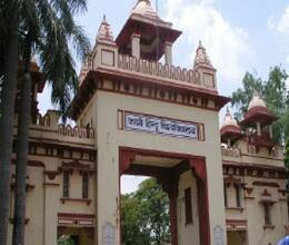 Students tried to burn warden in BHU