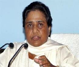 mayawati refusal to apologize