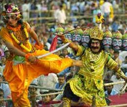 ravan get more salary then ram ramlila in india