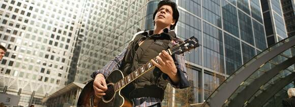 "challa a copy of eagle eye cherry song ""save tonight"" ?"