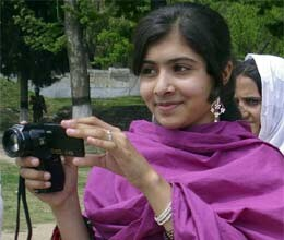 know who is malala