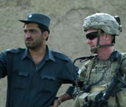 crisis of civil war in afghanistan: report