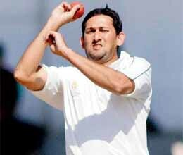 ajit agarkar named to lead mumbai in four ranji games