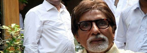 amitabh bachchan birthday special interview
