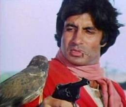 amitabh bachchan life changing experiences in coolie sharabi