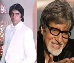 amitabh acting journey a rebel son to cooperating father