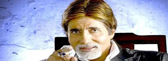 amitabh bachchans small screen success