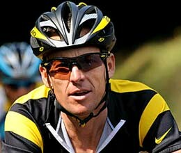 armstrong cheated game says gary fisher