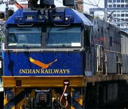 spot indian trains with one click on railradar