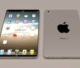 ipad mini packed with amusing features