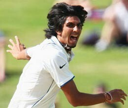 now ishant sharma is mentally strong