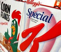Kelloggs recalling 32 lakh packages of Frosted