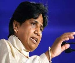 HC dismisses petitions against Mayawati in Taj Corridor case
