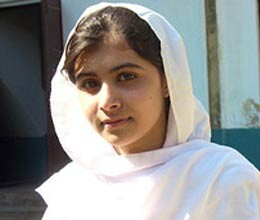 malala super hit in world of thought
