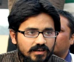aseem trivedi sat on hunger strike against article 66 a of it act