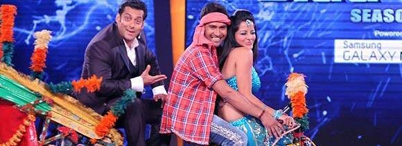 dinesh narua goodbye to bigg boss 6 house