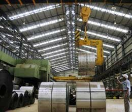industrial production growth surges 8.2 pc in October