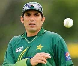 misbah wanted to afridi in one day team